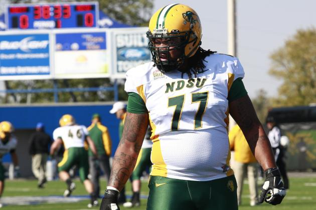 Miami Dolphins NFL Draft Countdown: Making the Case for Billy Turner