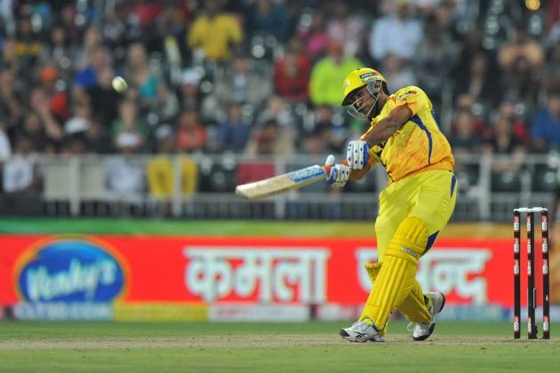 Sunrisers vs. Chennai Super Kings IPL 2014: Video Highlights, Scorecard, Report