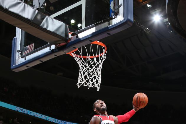 Bulls vs. Wizards Game 4: Live Score, Highlights and Reactions