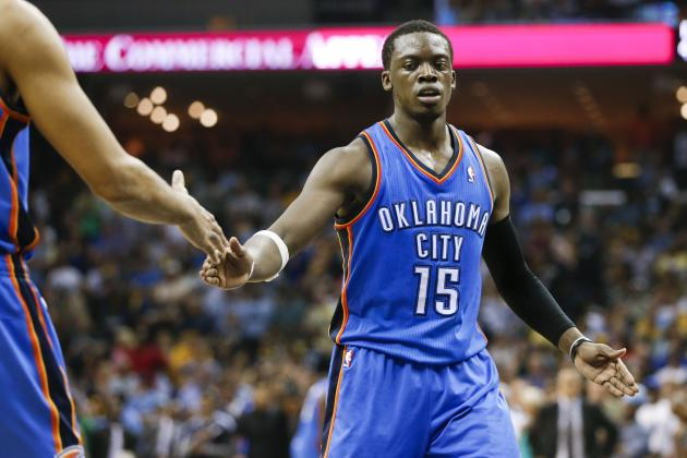 Reggie Jackson's Game 4 Heroics May Have Salvaged Thunder's Season