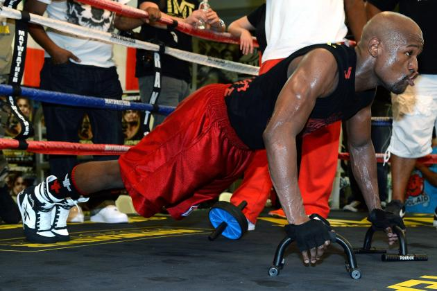 Mayweather vs. Maidana: Evaluating Top Storylines to Watch During Epic Clash