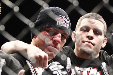 Dana White: 'Nate Diaz Ready to Fight Again, but No Nick Diaz'