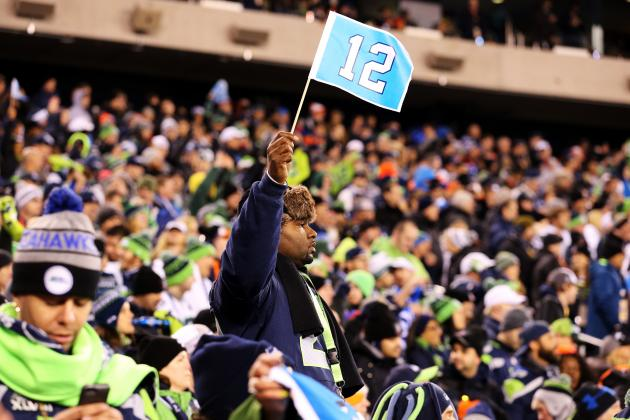 Fan Sues NFL over 'Economic Discrimination' Involving Playoff Tickets