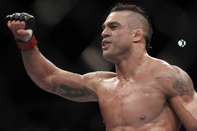 The Vitor Belfort TRT Mystery Deepens, and Nobody Knows Why