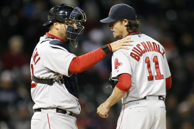 How to Fix the Boston Red Sox's Biggest Problems Early in 2014