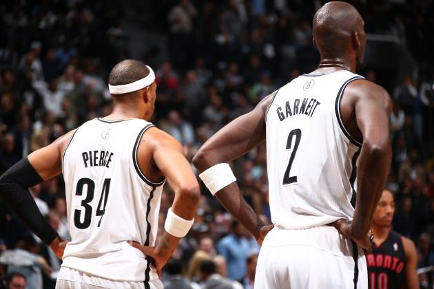 Raptors vs. Nets Game 4: Live Score, Highlights and Reactions