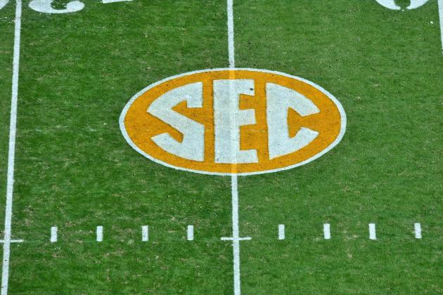 SEC Reveals Format for Future Football Schedules