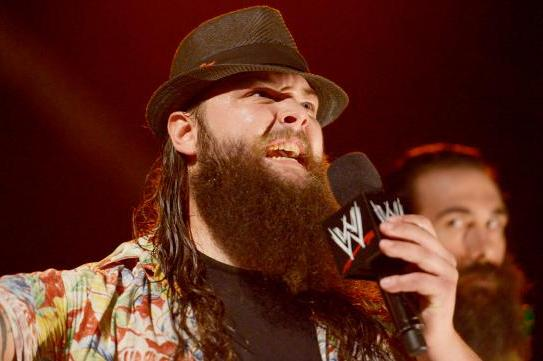 WWE Must Book Bray Wyatt Carefully to Maintain His Mystique