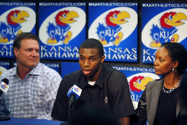 NBA Mock Draft 2014: Best Bet for Each Selection in Round 1