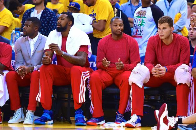 Has Donald Sterling Overshadowed, Doomed LA Clippers Playoff Run?
