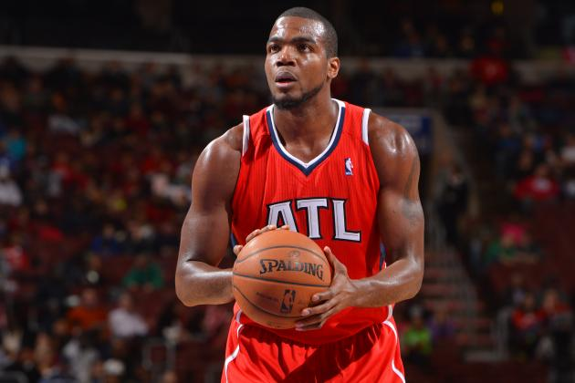 Paul Millsap Proving He Should Be Part of Atlanta Hawks' Future