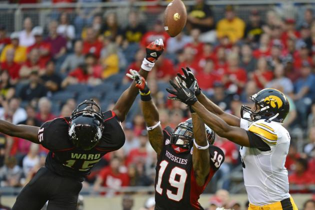 Green Bay Packers Draft Countdown: Making the Case for Jimmie Ward