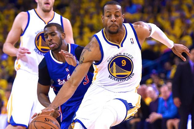 Andre Igoudala, Harrison Barnes' Game 4 Performances Must Be Rule, Not Exception