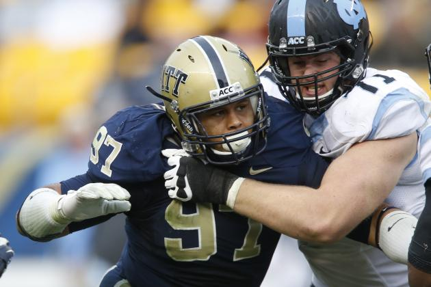 Detroit Lions Draft Countdown: Making the Case for Aaron Donald
