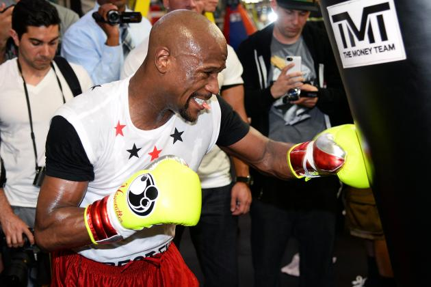 Floyd Mayweather vs. Marcos Maidana: Biggest Concerns for Both Fighters