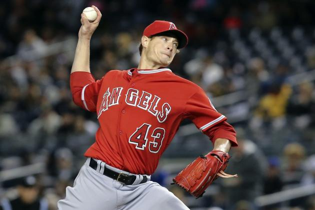 Angels Give Away Another Game Late in 3-2 Loss to Yankees