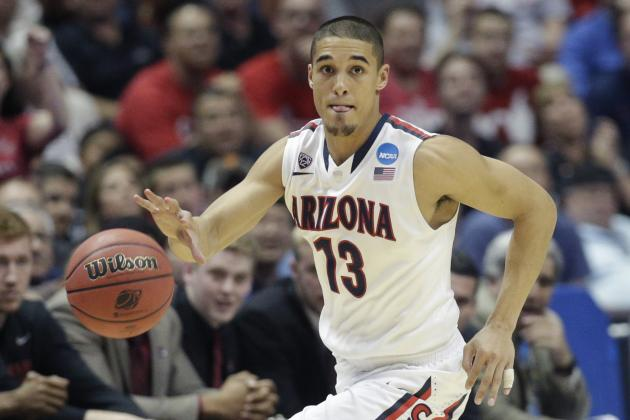 NBA Draft 2014: Highlighting Prospects Who Should Not Have Left College Early