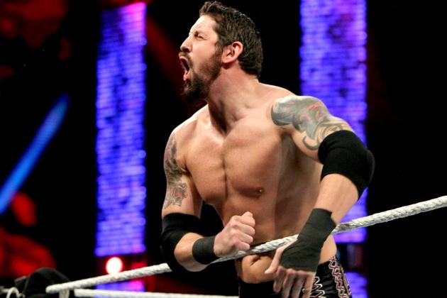 Bad News Barrett Will Succeed in Daniel Bryan's WWE