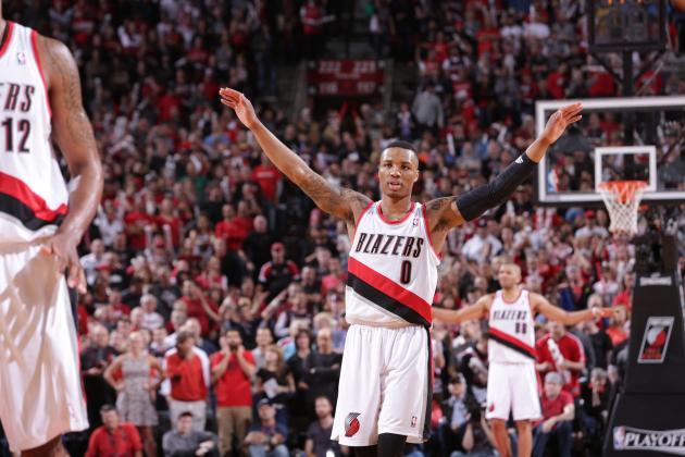 Houston Rockets vs. Portland Trail Blazers: Postgame Grades and Analysis