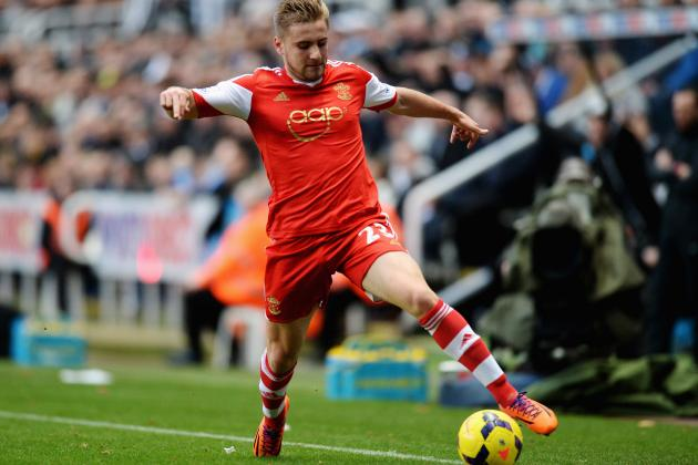 Chelsea Transfer News: Luke Shaw Leaves Door Open to Blues and Manchester United