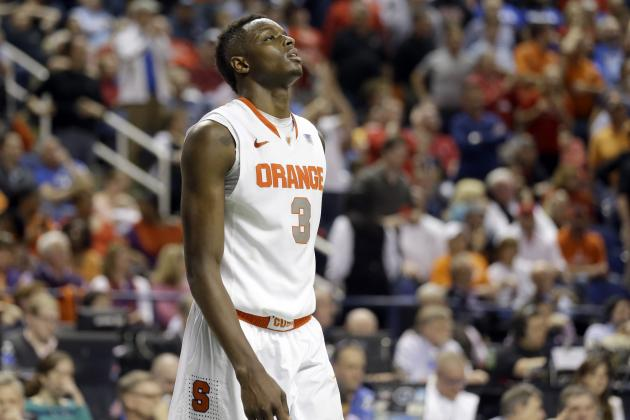 Charlotte Bobcats' Best Options in Upcoming 2014 NBA Draft