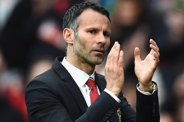 Ryan Giggs' Dad, Danny Wilson, Slams and Ridicules Manchester United Boss