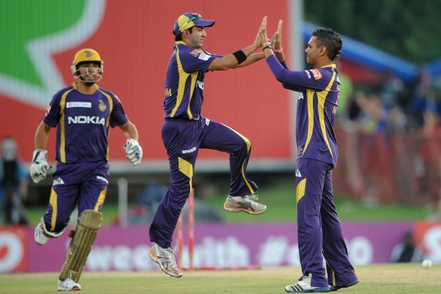 Kolkata Knight Riders vs. Rajasthan Royals, IPL: Date, Time, Live Stream, TV