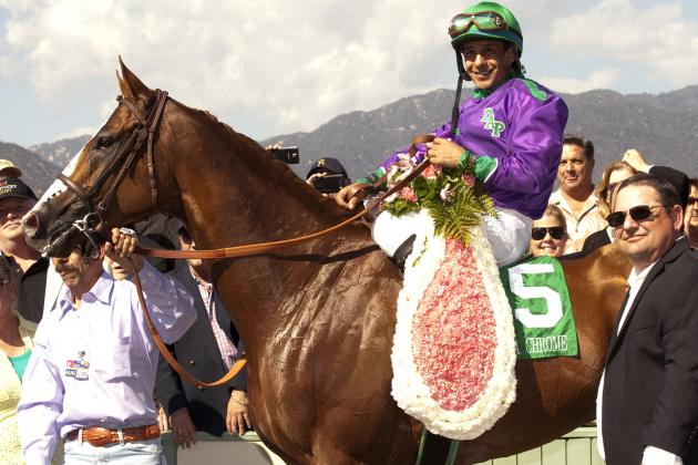 Kentucky Derby 2014: Horses, Favorites and Contenders for This Year's Field