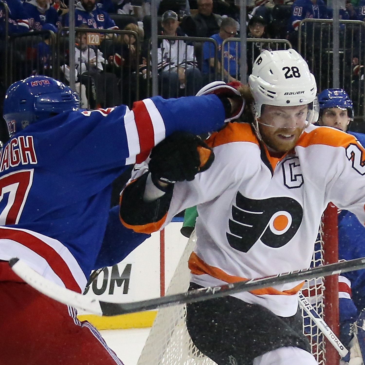 NHL Playoff Matchups 2014: Updated Schedule And Latest