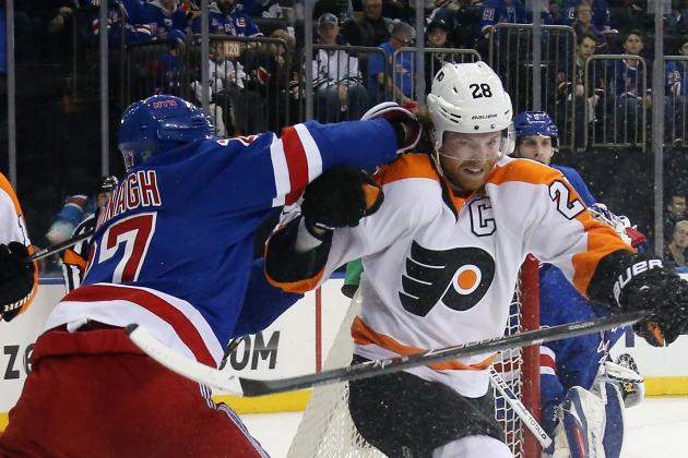 NHL Playoff Matchups 2014: Updated Schedule and Latest Bracket Predictions
