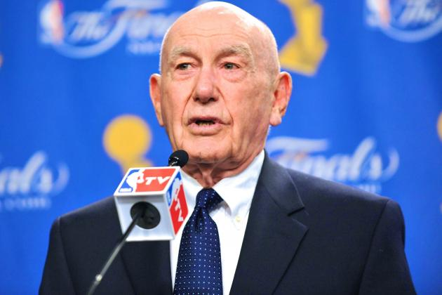 Dr. Jack Ramsay, Former NBA Coach and Hall of Famer, Passes Away at Age 89