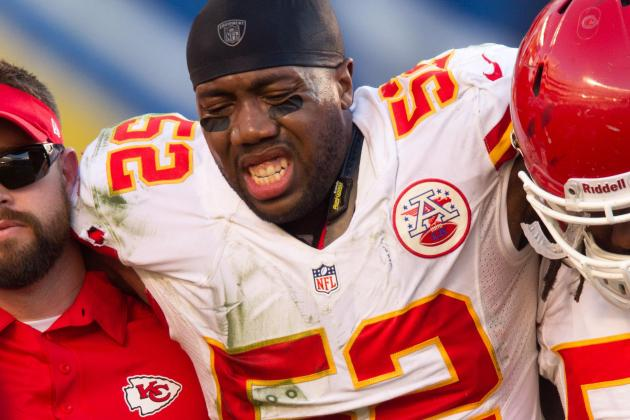 Chiefs Discovered Potential Starters for 2014 in Last Year's Season Finale