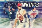 Updated MLB Power Rankings