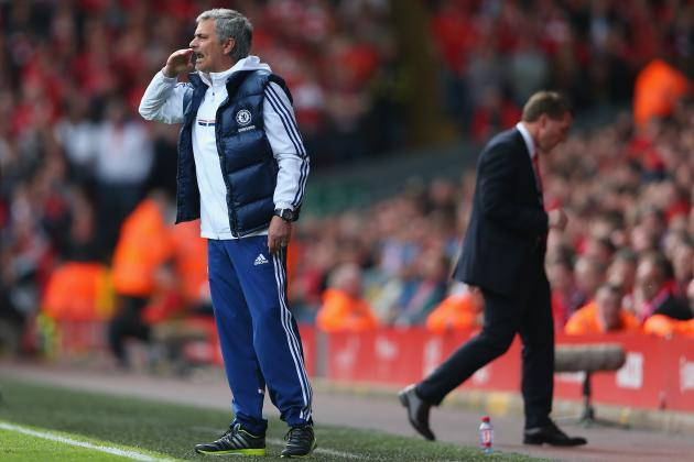 Manuel Pellegrini Should Learn from Tactical Master Jose Mourinho