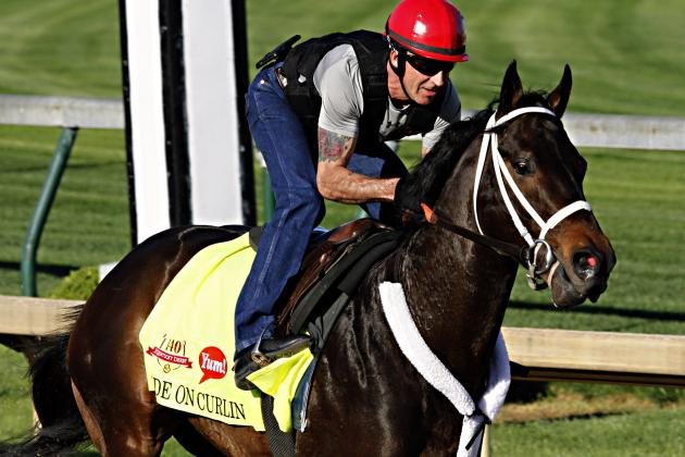Kentucky Derby 2014: Top Contenders and Unheralded Horses in Lineup Field