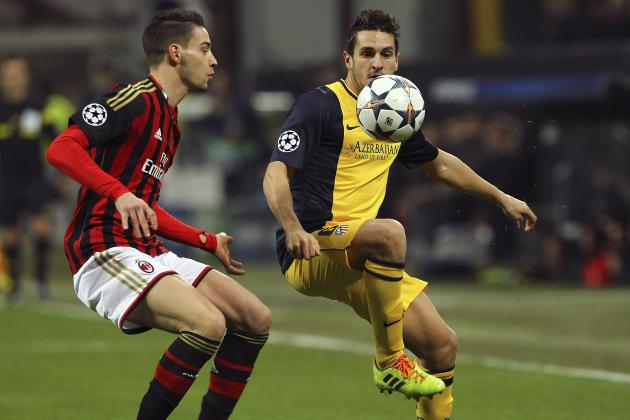 AC Milan Must Resist the Temptation to Cash in on Their Young Stars