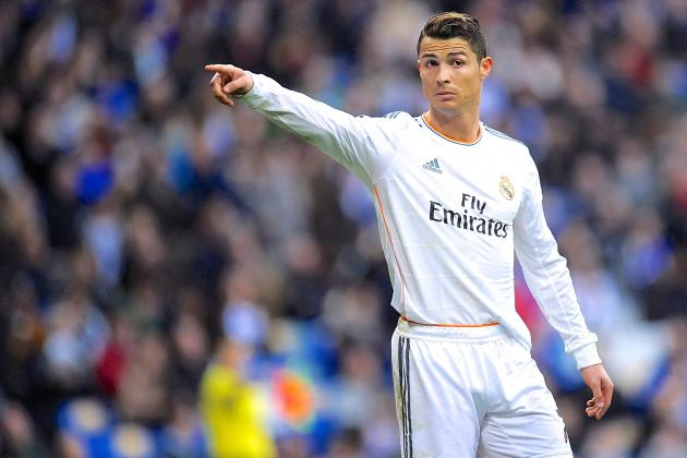 Cristiano Ronaldo Fit to Pounce on Bayern Munich's Struggling Defence