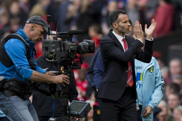Giggs' Candidature for the Manchester United Job Is Not Based on Logic
