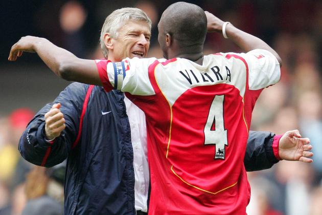 Why Arsenal Must Add Some Power in Midfield This Summer