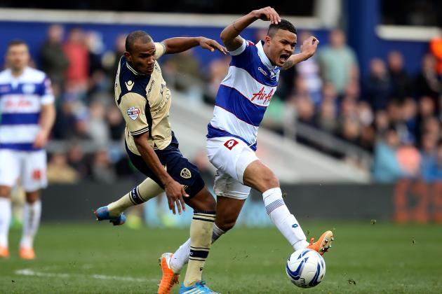 Jermaine Jenas Injury: Updates on QPR Star's Knee and Recovery