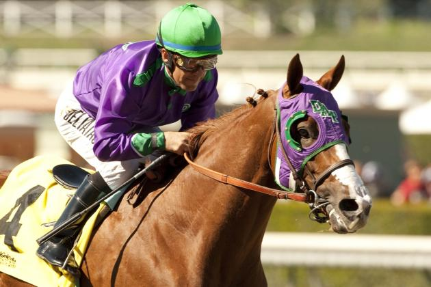 Kentucky Derby 2014 Horses: Entry List, Vegas Odds and Dark-Horse Contenders