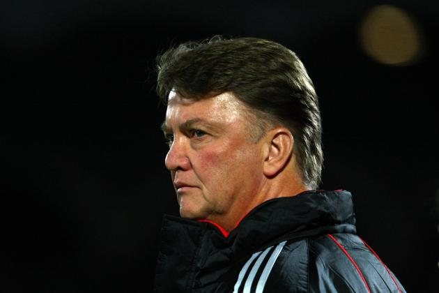 Examining What Tottenham Offers Van Gaal If Manchester United Does Not Happen