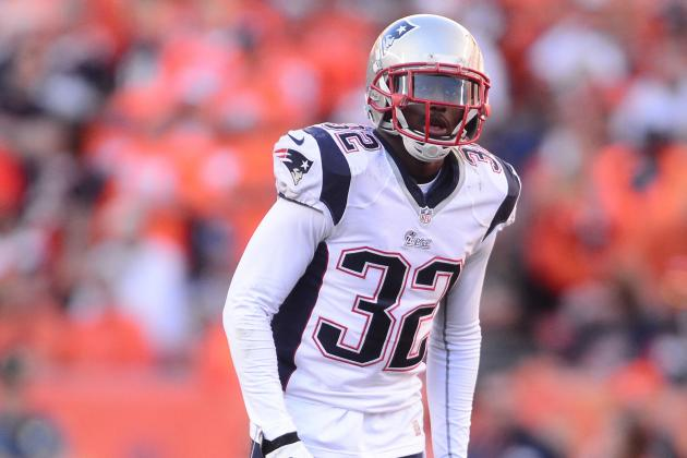 Devin McCourty Suggests Building Big Sauna to Prepare for Miami Week 1