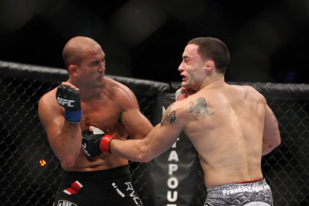 4 Potential Breakout Stars from TUF 19
