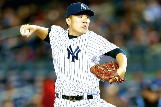 Masahiro Tanaka Won't Be Solved by MLB Hitters After Dominant Start