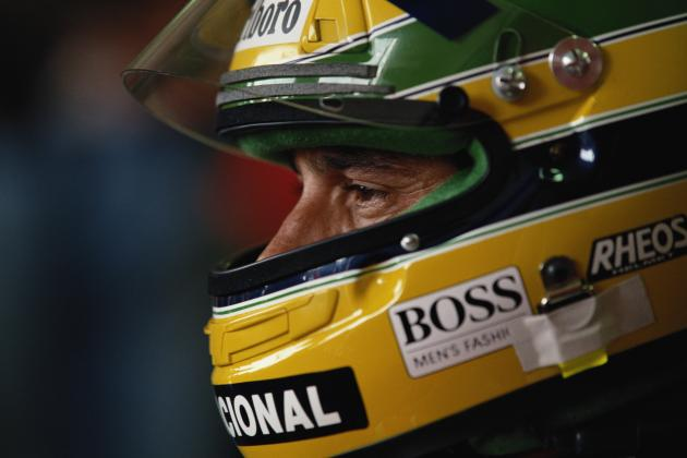 Ayrton Senna, 20 Years On: How Brazilian Inspires Next Generation of F1 Stars