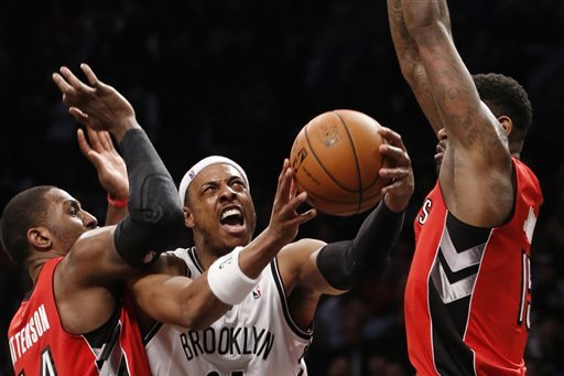 Brooklyn Nets Must Dispatch Toronto Raptors ASAP to Ensure Playoff Legs