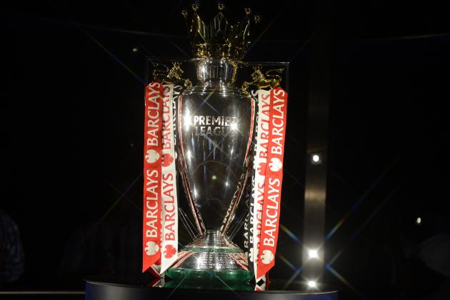 Premier League Eye Third Trophy so They Can Present Winners with Silverware