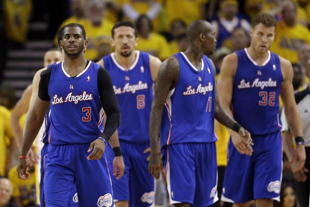 NBA Playoffs 2014: Updated Odds and Predictions for Tuesday's 1st-Round Bracket
