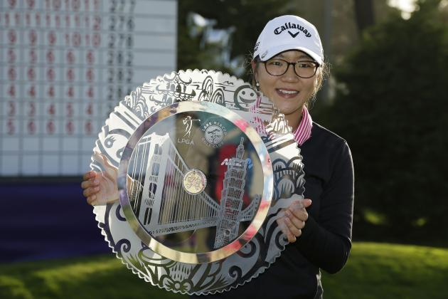 Lydia Ko Wins Swinging Skirts LPGA Classic, Moves to No. 2 in the Rolex Rankings